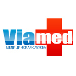 The site of ViaMed Medical Sevice